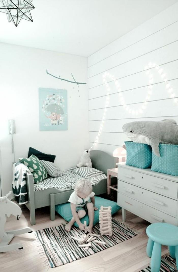 vorhange fur kinderzimmer junge. Black Bedroom Furniture Sets. Home Design Ideas