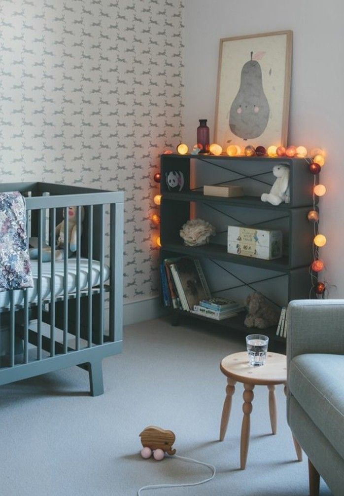 babybett furs wohnzimmer die neuesten innenarchitekturideen. Black Bedroom Furniture Sets. Home Design Ideas