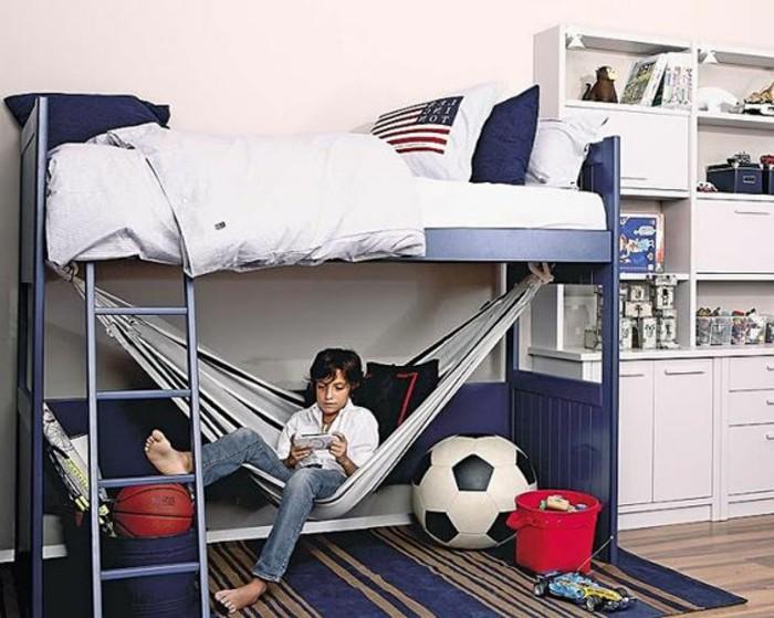 Hier finden Sie Inspiration und Ideen fürs Kinderzimmer für Junge.