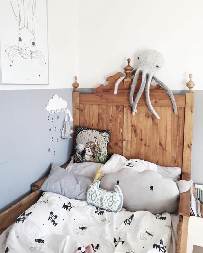 Namensschilder Aus Holz FUr Kinderzimmer ~ kinderzimmer fur junge mitbeige bett