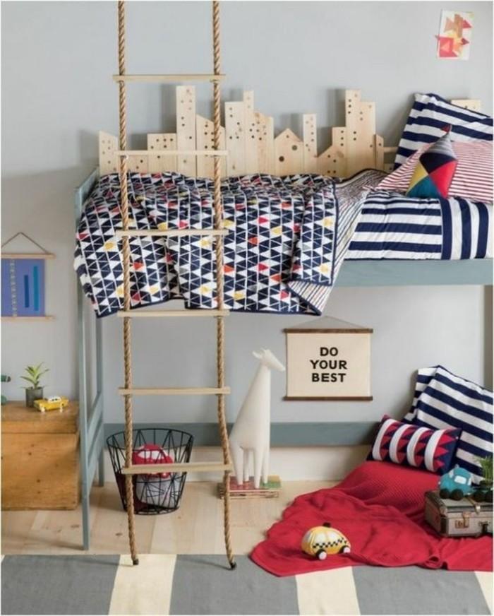 Kinderzimmer Ideen für Möbeln wie, Betten und Sessel für Kinder ...