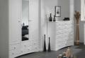Kleiderschrank mit Spiegel – 49 Ideen für Ihre Einrichtung