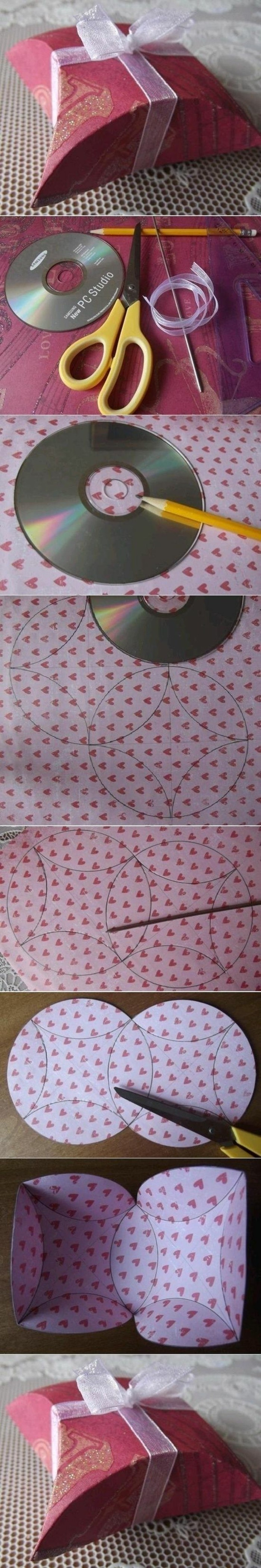 kreative-geschenkideen-geburtstagsgeschenkideen-interessante-rosa-geschenkverpackung