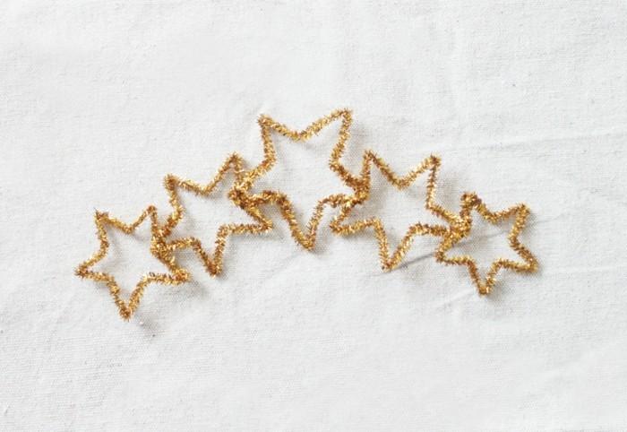 krone-basteln-mit-ein-paar-sternen