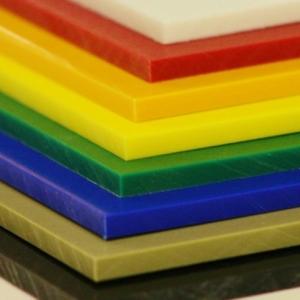 Kunststoffplatten – DIY war noch nie so vielfältig!