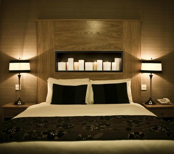 lichtkerzen-und-kunstlicheslicht-kombinieren-akzentlicht-komfortablesschlafzimmer