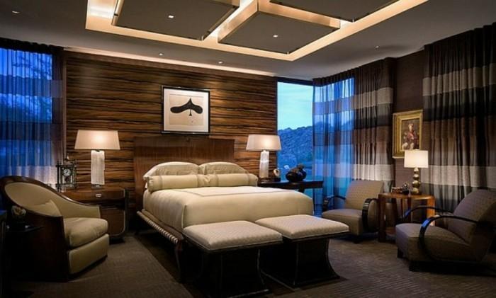 modernes-lichtfursschlafzimmer-moderne-ideen-lichtdecke-miniledlicht-nachtlampen