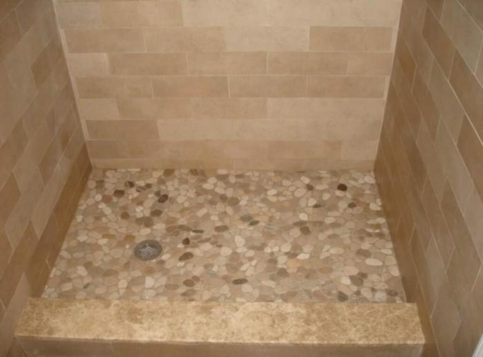Mosaikfliesen verlegen eine nicht so schwierige aufgabe Fliesen badezimmer boden