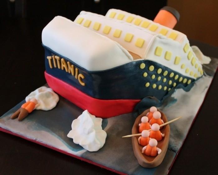 motivtorten-selber-machen-fondant-torte-titanik