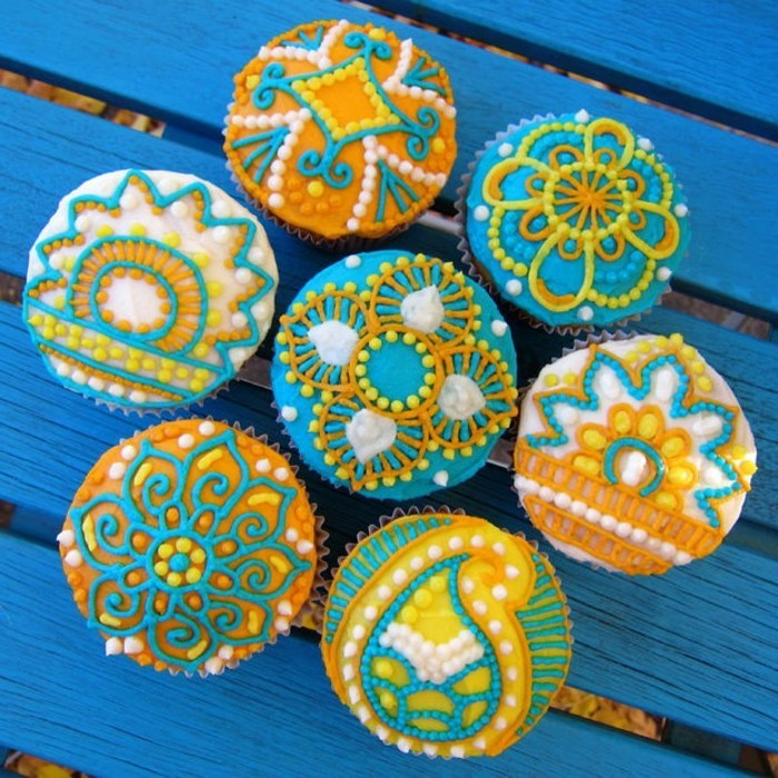 motivtorten-selber-machen-henna-muffins-dekorieren-motivtorte-selber-machen