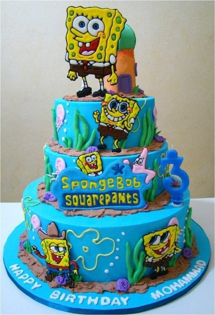 motivtorten-selber-machen-spongebob-torte-fondant-torte