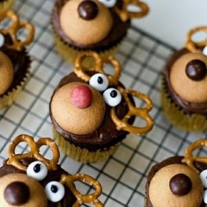 Muffins dekorieren - 135 Bilder zu jedem Anlass