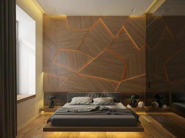schlafzimmer-akzentlicht-an-der-wand-beleuchtung-leuchtende-pane%d0%b5le