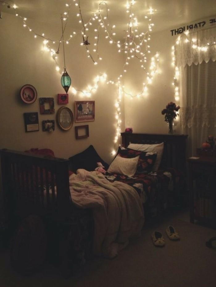 Hochwertig Das Licht Im Schlafzimmer: 56 Tolle Vorschläge Dafür | Innenbeleuchtung ...
