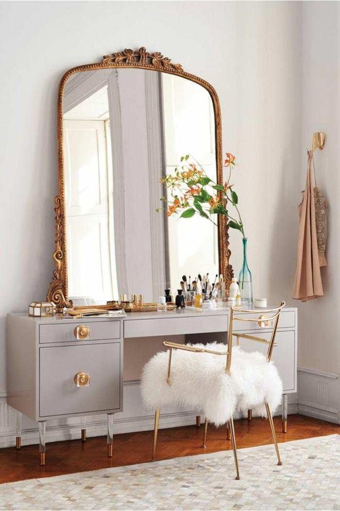 schminktisch w hlen ideen und ratschl ge. Black Bedroom Furniture Sets. Home Design Ideas