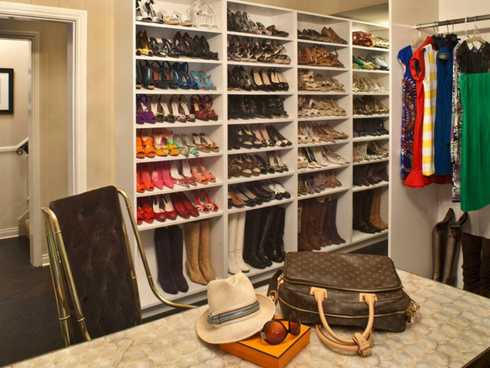 Schuhschrank selber bauen eine kreative for Schuhschrank luxus