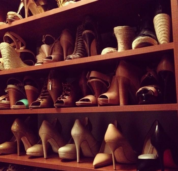 Schuhschrank selber bauen - eine kreative ...