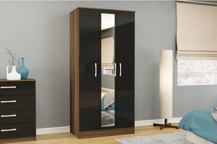 Kleiderschrank mit spiegel 49 ideen f r ihre einrichtung for Spiegel runterladen