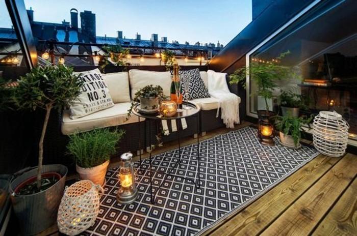 terrasse selber bauen was ist zu beachten. Black Bedroom Furniture Sets. Home Design Ideas