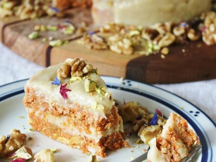 1001 Ideen Fur Vegane Torte Nachtisch Gesund Und Lecker