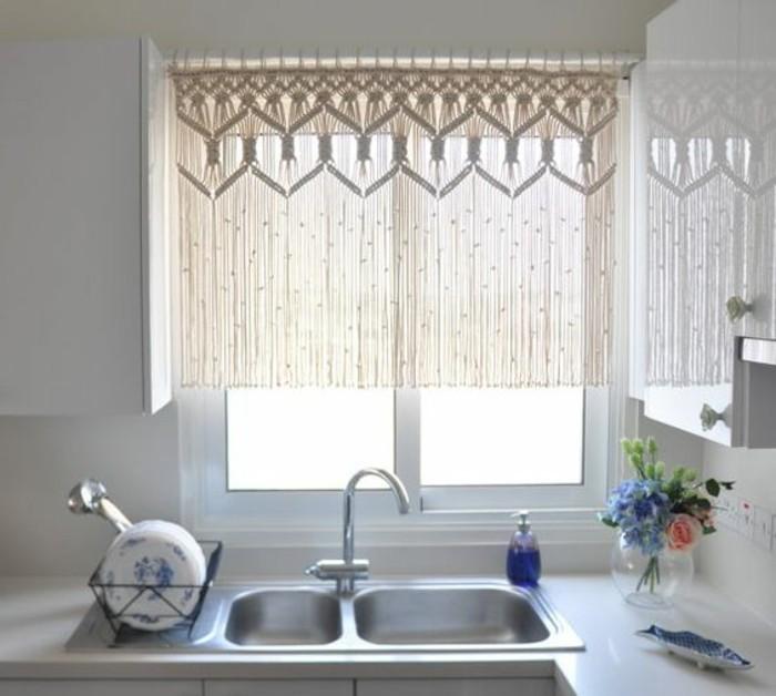 Stunning Vorhänge Für Küchenfenster Contemporary - Milbank ...