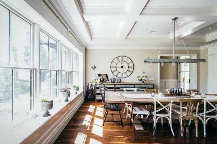schone wohnzimmer uhren wanduhr sch ne bunte led s uhr. Black Bedroom Furniture Sets. Home Design Ideas
