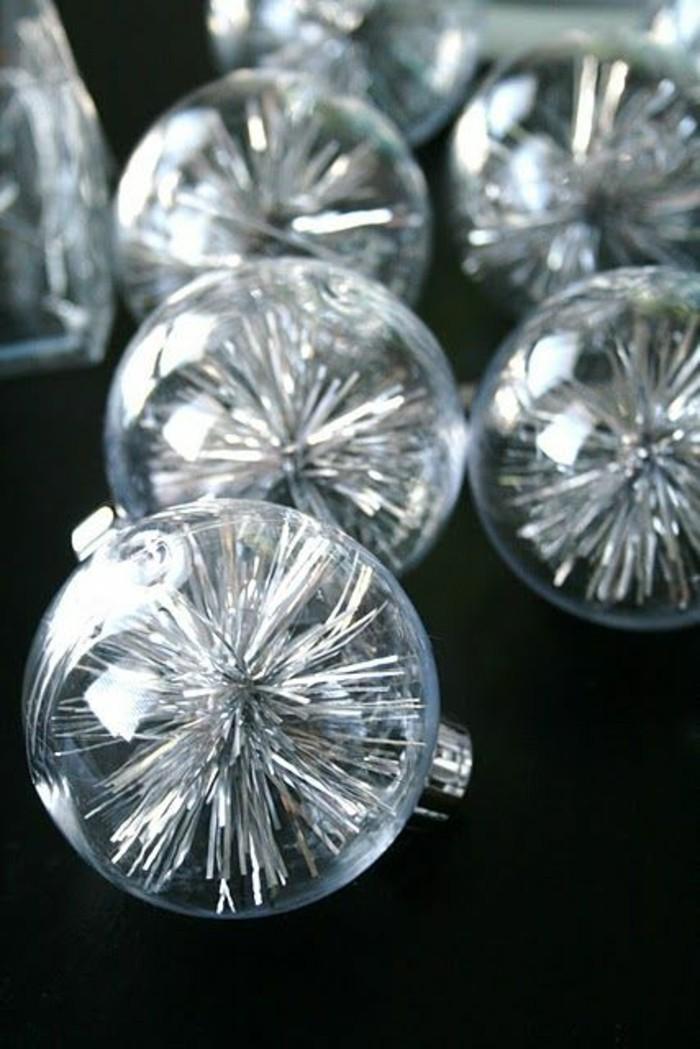 weihnachtendekoration-selber-machen-weihnachtsdeko-ideen-seilbernen-weihnachtskugeln