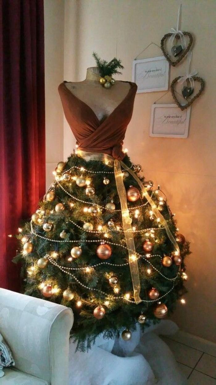 Weihnachtsdekoration selber machen ideen und vorschl ge - Weihnachtskugeln fenster ...
