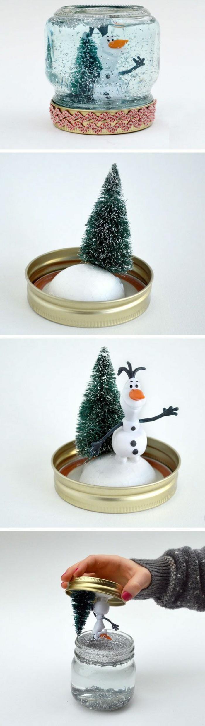 weihnachtendekoration-selber-machen-weihnachtsdeko-selber-machen-weihnachtsglaser