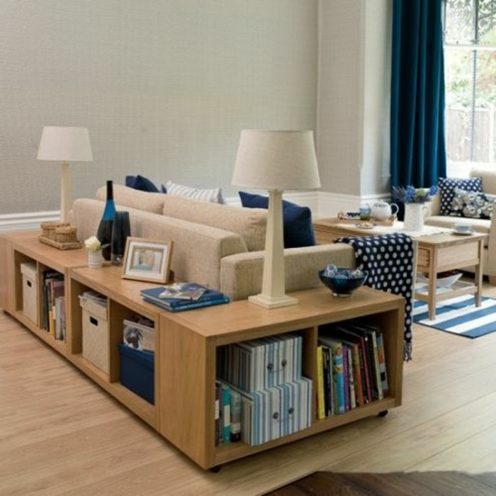 Wohnzimmer Beige Dekor