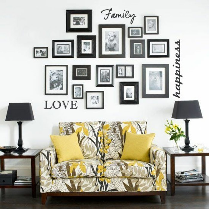 Coole Wohnzimmer Deko Cool Wall Stickers Affix Tips And Tricks For A Creative