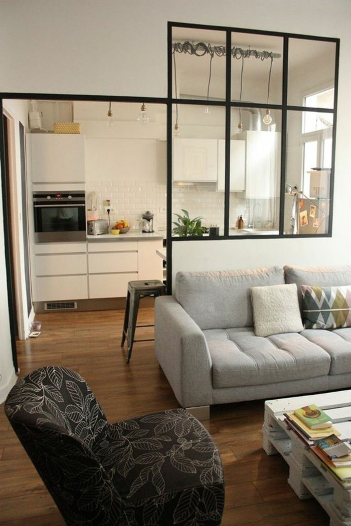 wohnzimmer grau violett:Wohnzimmer Deko Ideen für jeden Geschmack – ob schlicht, bunt, oder