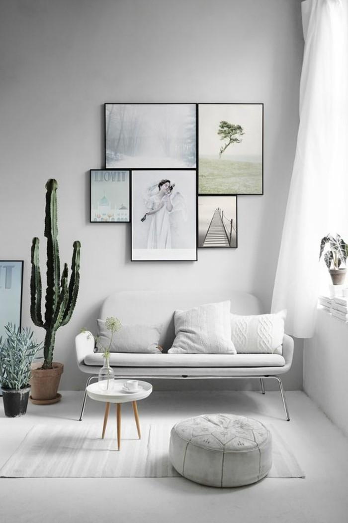deko wohnzimmer grau:Wohnzimmer Deko Ideen für jeden Geschmack – ob schlicht, bunt, oder