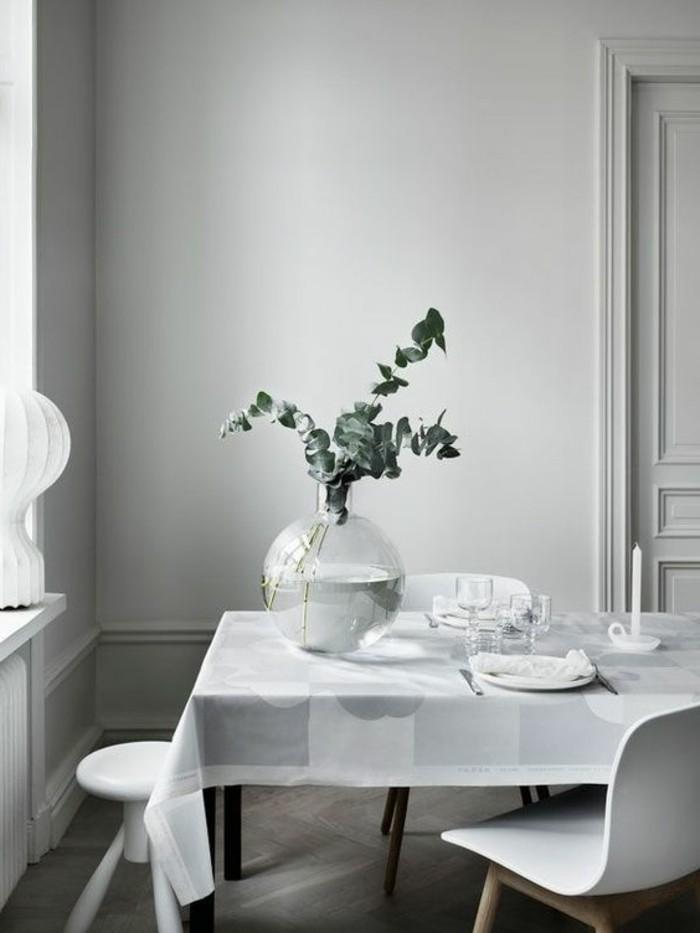 deko wohnzimmer schwarz weiß – Dumss.com