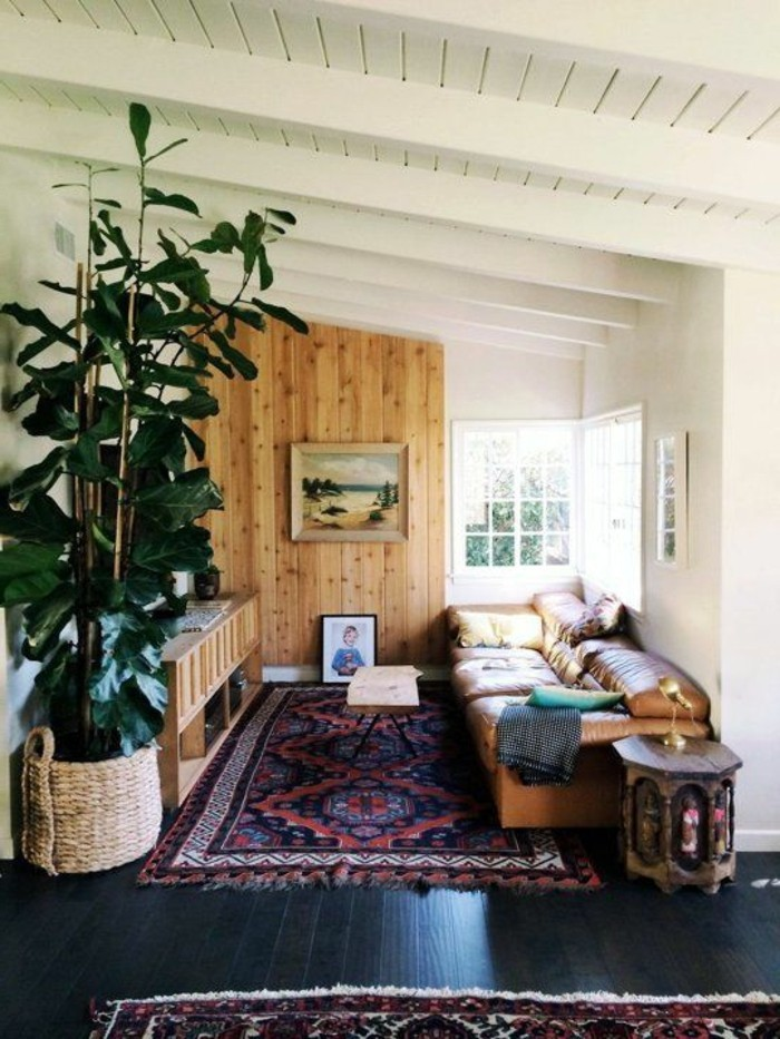 Wohnzimmer deko bunt neues weltdesign 2018 - Schlafzimmer in brauntonen ...
