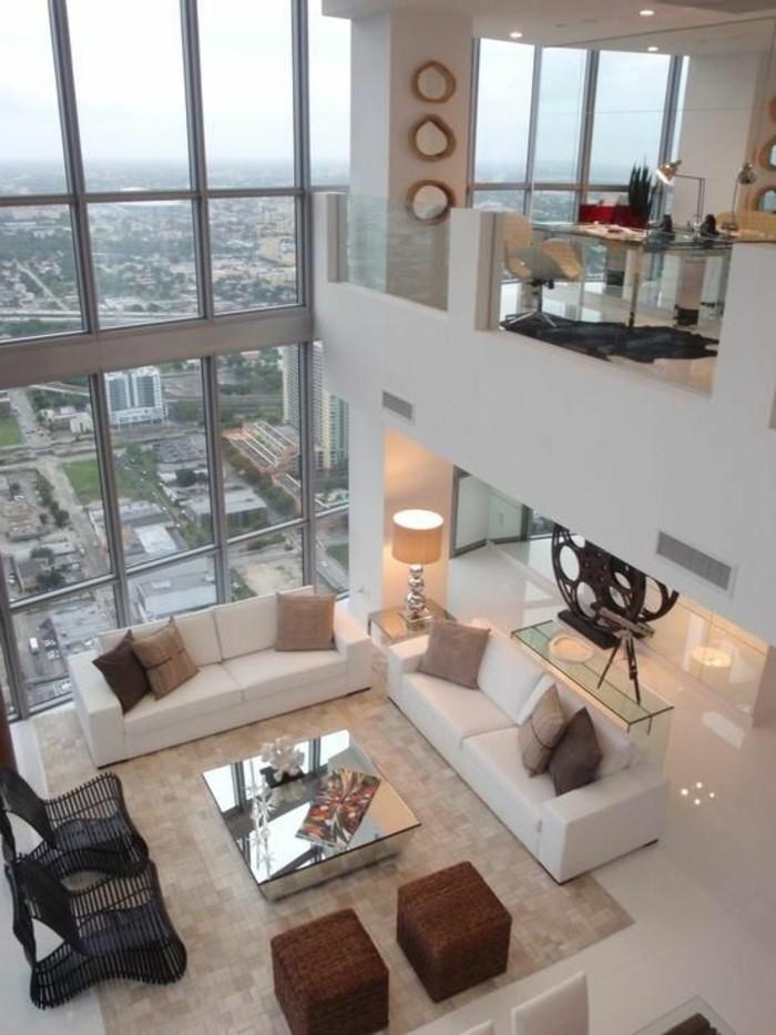 Wir zeigen Ihnen 120 Wohnzimmer Design und Ideen