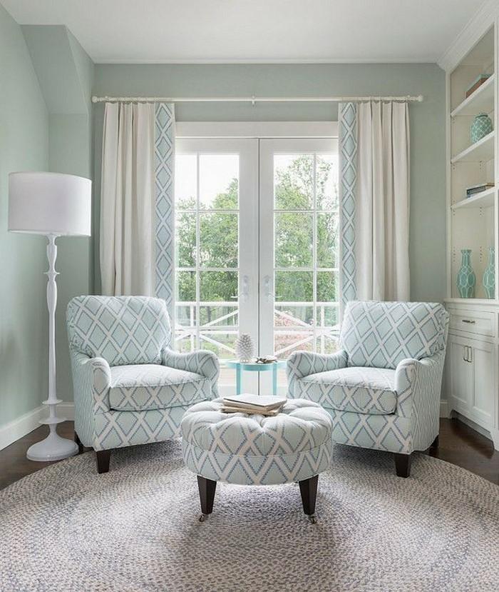 Wohnzimmer Gardinen Ideen für Ihre Wohnung
