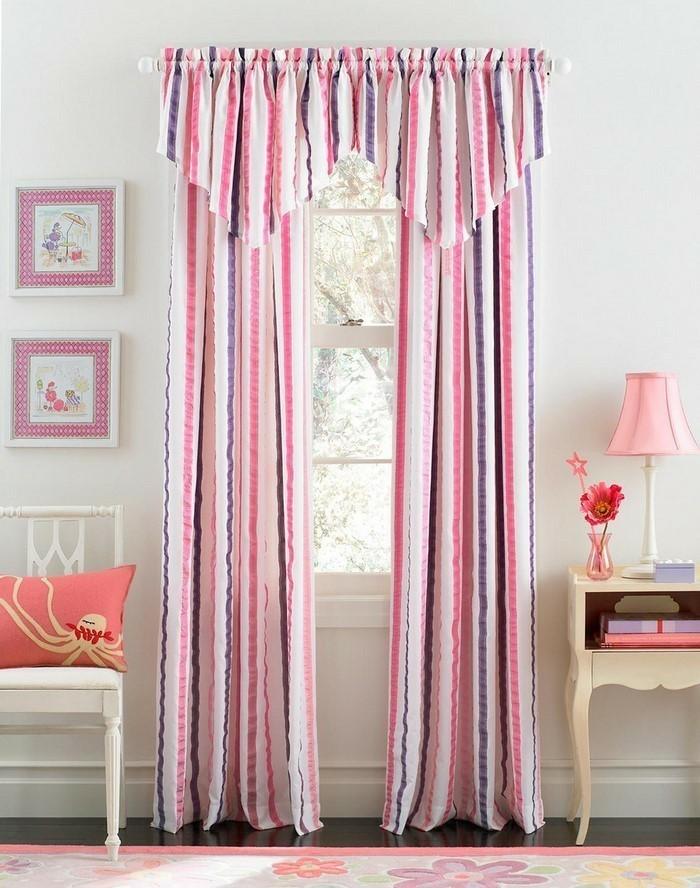 Wohnzimmer gardinen ideen f r ihre wohnung - Gardinen dekorieren ideen ...