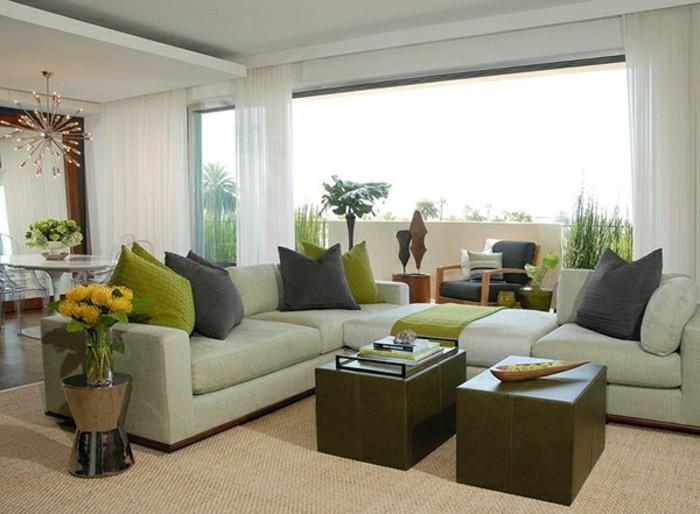 Wohnzimmer Gardinen Ideen F 1 4 R Ihre Wohnung