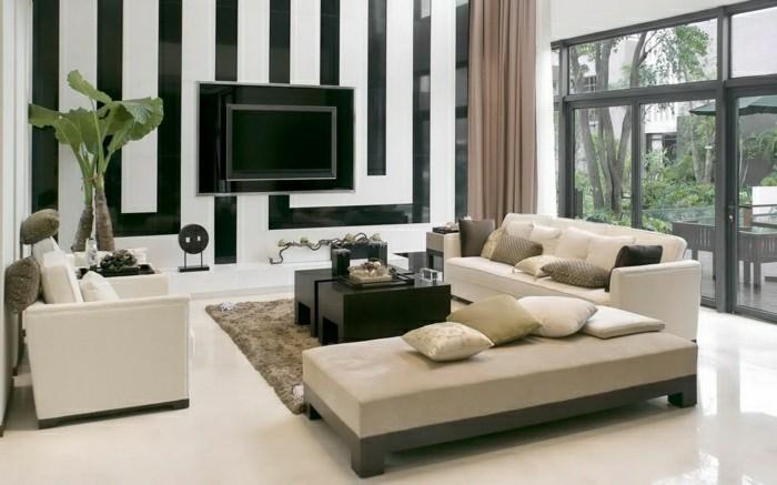 wohnzimmer-gestaltung-mit-design-mobel