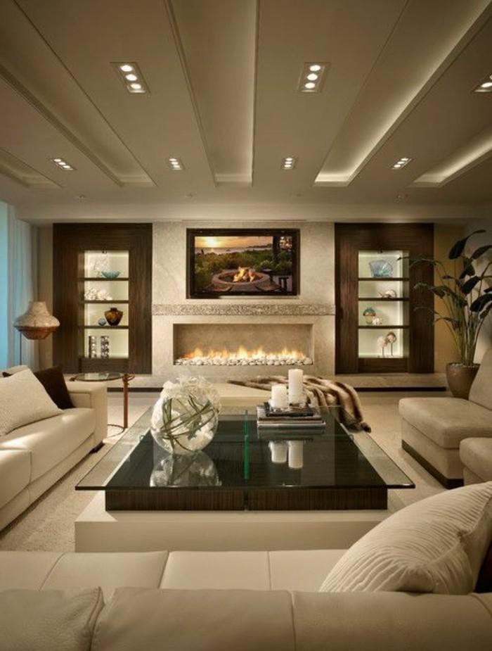 wohnzimmer braun creme: noch ein Sessel gehören in jedes noch so kleine Wohnzimmer Möbel