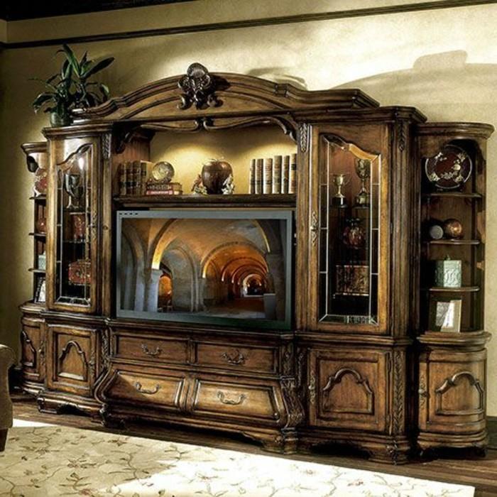 ... noch ein Sessel gehören in jedes noch so kleine Wohnzimmer Möbel