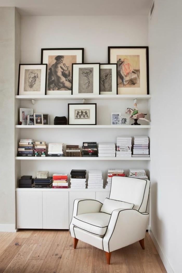 wohnzimmer gestalten rosa: noch ein Sessel gehören in jedes noch so kleine Wohnzimmer Möbel