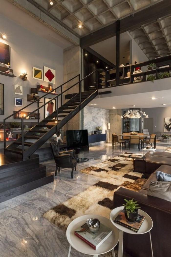 wohnzimmer gestalten modern wohnzimmer gestalten farbe. Black Bedroom Furniture Sets. Home Design Ideas