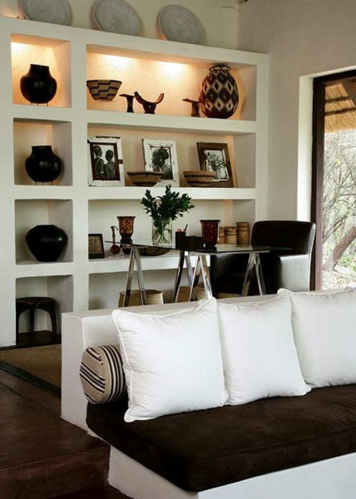 wohnzimmer accessoires modern wandtattoos und andere. Black Bedroom Furniture Sets. Home Design Ideas