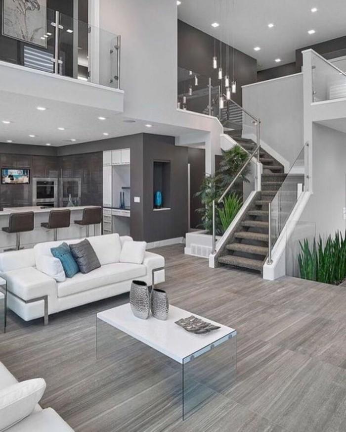 modern wohnzimmer gestalten wohnzimmer modern einrichten. Black Bedroom Furniture Sets. Home Design Ideas