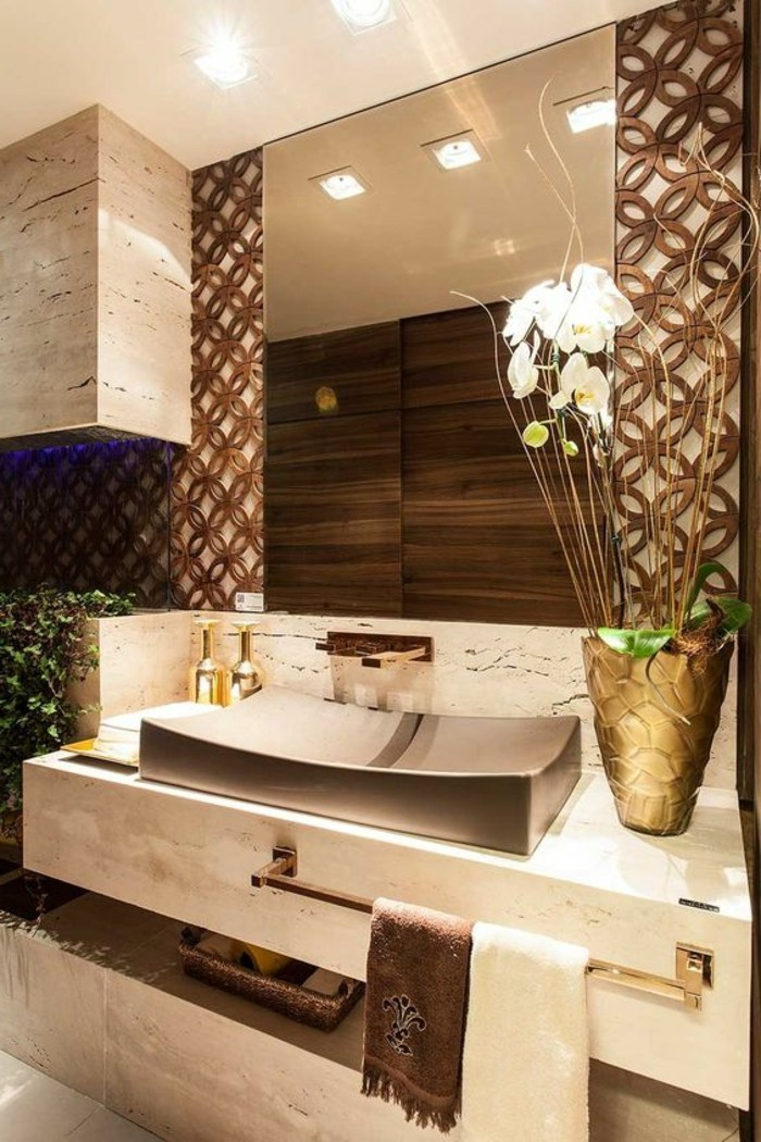 Hervorragend Interesting Ziemlich Badezimmer Asiatisch Dekorieren Galerie Besten With Bad  Dekorieren