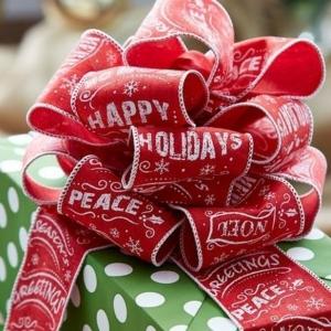 Ideen und Inspirationen, wie Sie eine weihnachtliche Geschenkverpackung selber machen können