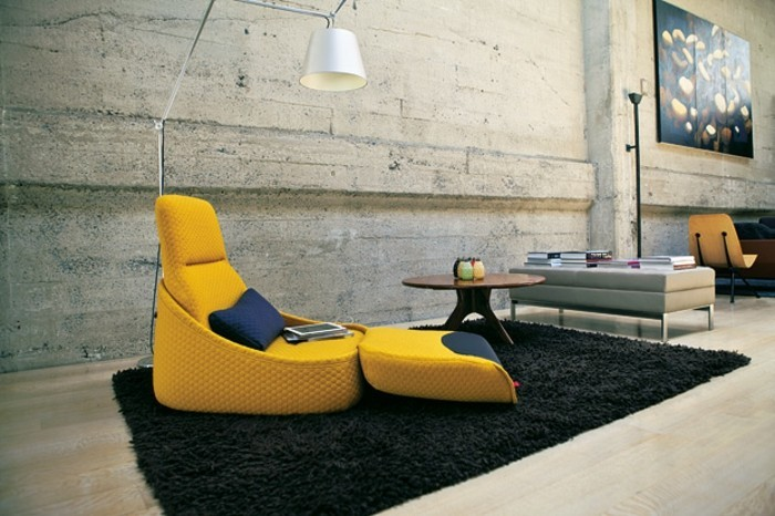 Relax Stuhl Für Das Wohnzimmer Oder Die Privatecke | Einrichtungsideen ...