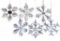 Weihnachtsbaum Schmuck aus Glas – schöne Weihnachtsdeko